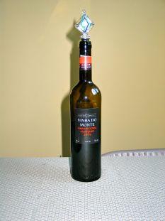 Vinha do Monte bottle