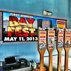 Photo property of Great South Bay Brewery facebook