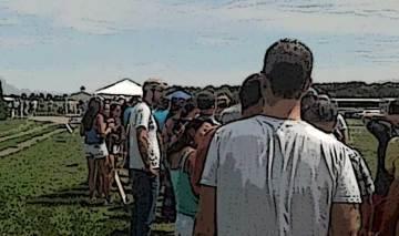 2013 North Fork Craft Beer BBQ & Wine Festival