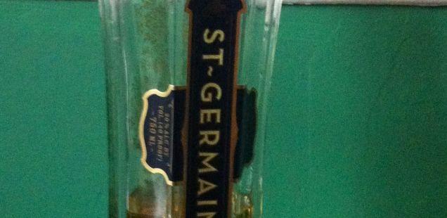 750 ml Bottle of St-Germain