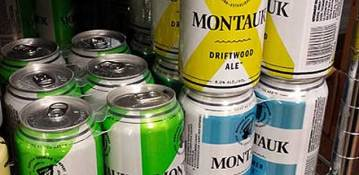 Can-tastic! Long Island Breweries Look to Aluminum