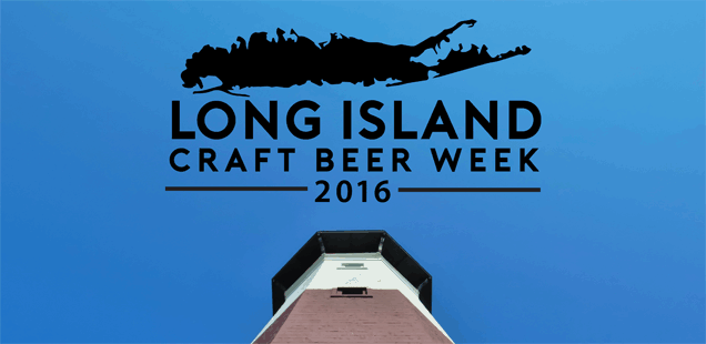 2016 Long Island Craft Beer Week