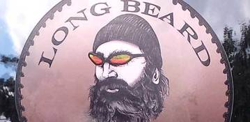 Long Beard Brewing Keeps Moving Forward… Slowly