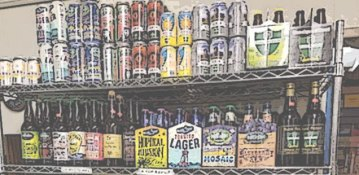 Hoppiness of the Holidays: Local Gifts for the Beer Lover
