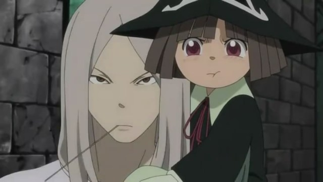 Image result for soul eater angela