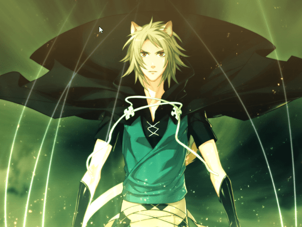 Lamento -BEYOND THE VOID-_2018-04-05_21-07-16