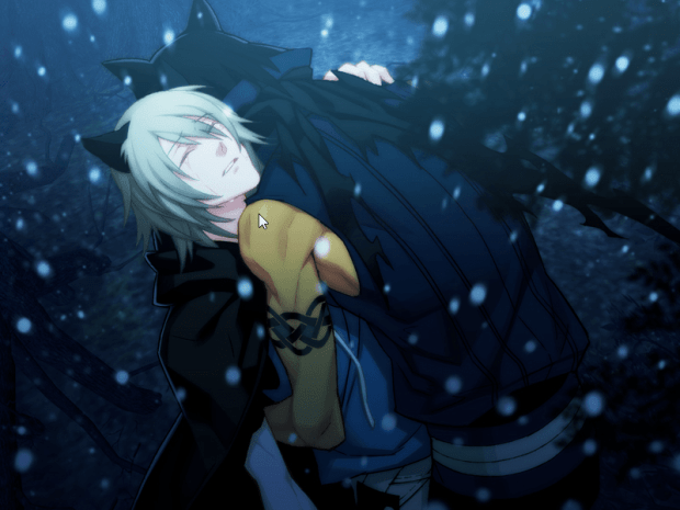 Lamento -BEYOND THE VOID-_2018-04-05_21-09-40
