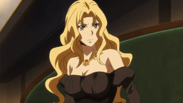 Grancrest Senki Episode 19 anime review marrine