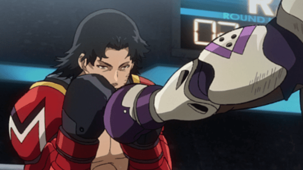 Megalo Box Episode 7 anime review