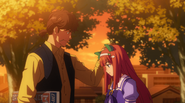 Pretty Derby Episode 9 anime review