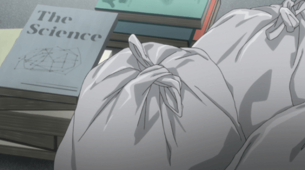 Steins;Gate 0 Ep 10 anime review