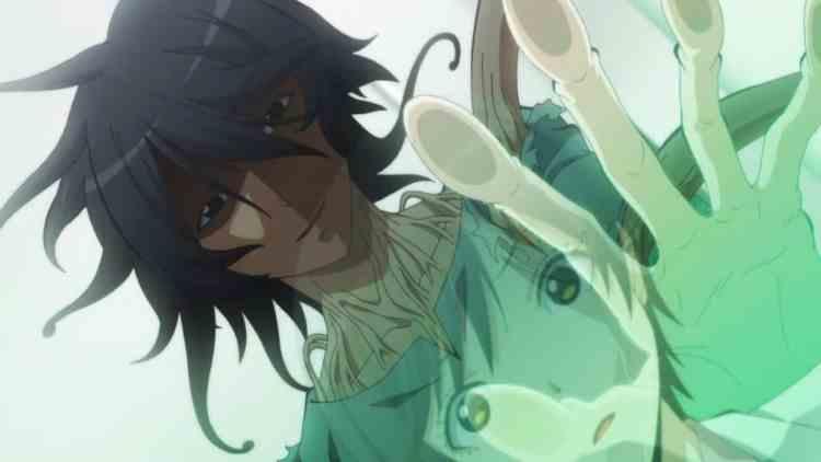 assassination classroom kuro sensei human