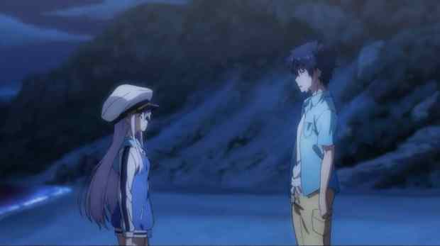 Island anime
