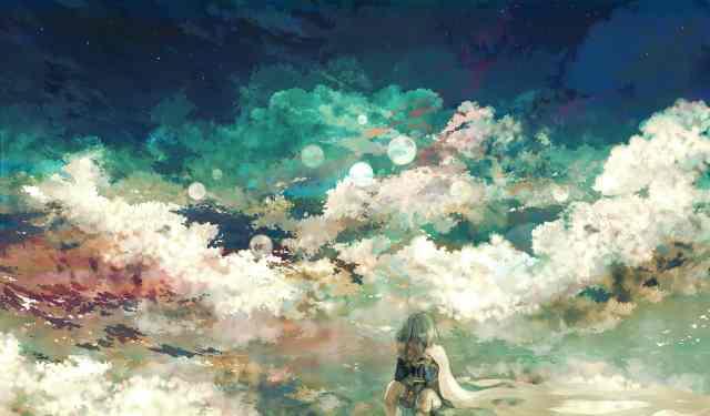 Miki.Sayaka.watercolor