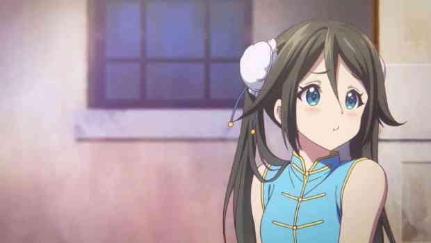 Reina1 adorable anime girl