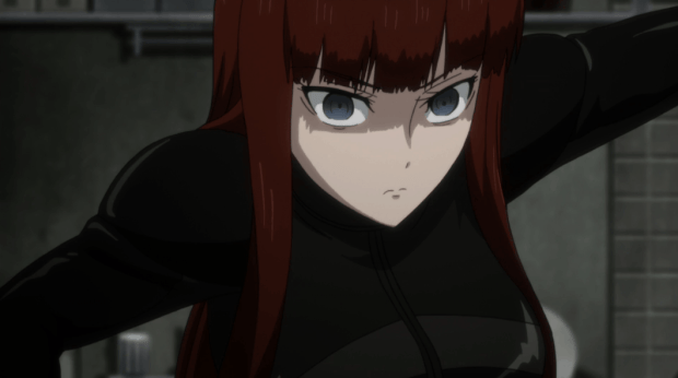 Steins Gate 0 Ep 14 The Disapearance Of Kagari Shiina I Drink And Watch Anime