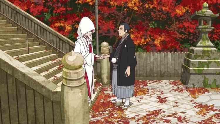Uchouten Kazoku 2 - 01 - Large 04
