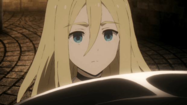 Angels of Death Episode 2