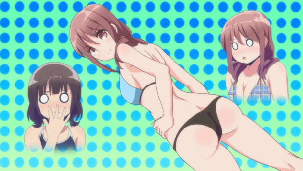 Harukana Receive Episode 2 review