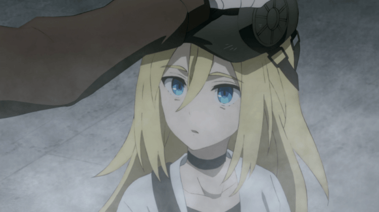 Angels of Death ep 5 anime review