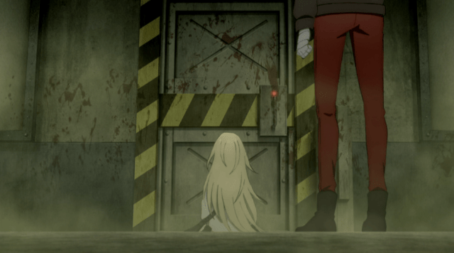 Angels of Death episode 5 anime review
