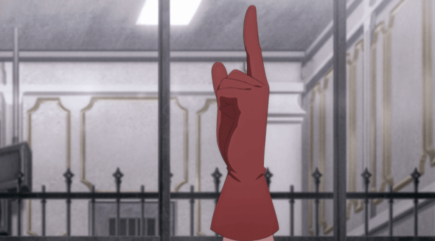 Angels of Death ep 6 anime review