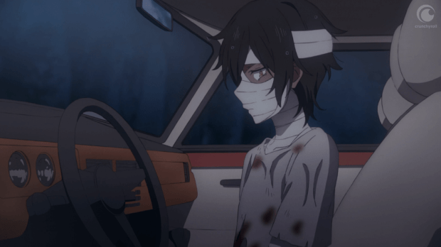 Angels of Death ep 8 anime review