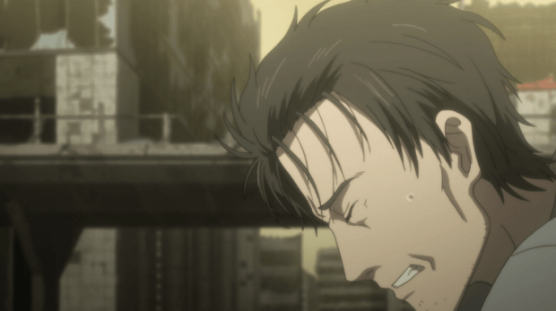 Steins;Gate 0 episode 20