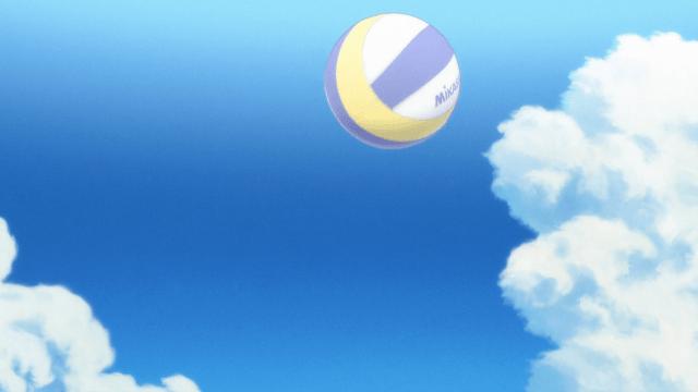 Harukana Receive Episode 10