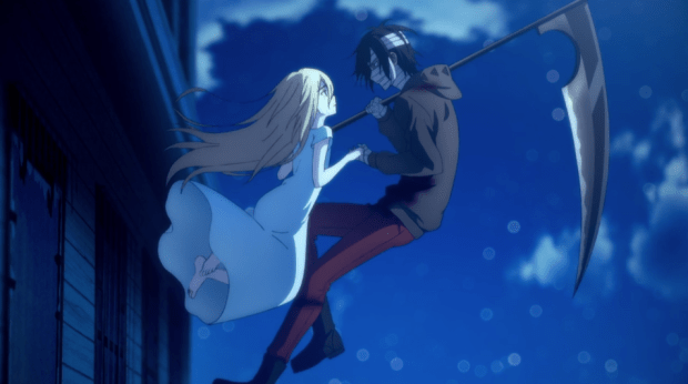 Angels of Death episode 16