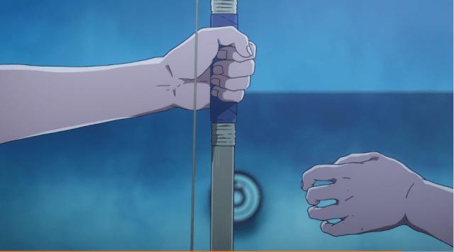 Tsurune episode 2