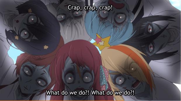 Zombieland Saga episode 5