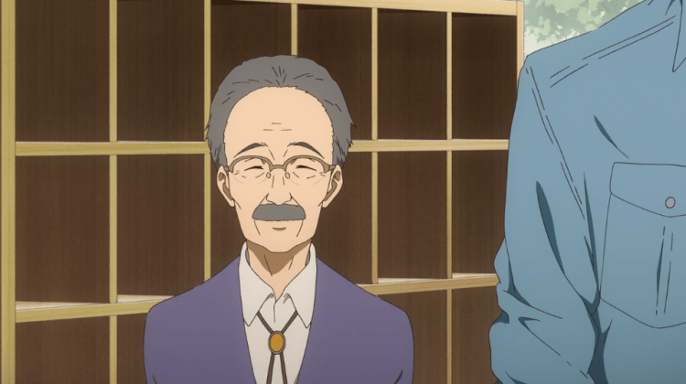 Tsurune episode 4