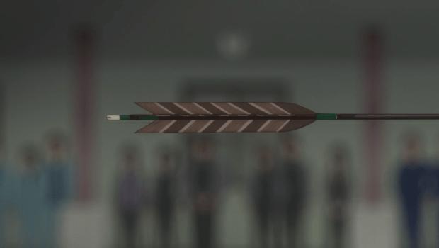 Tsurune Episode 8