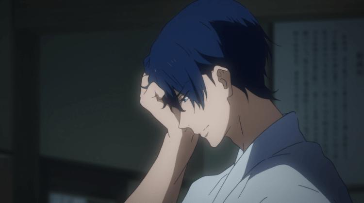 Tsurune Episode 9 review