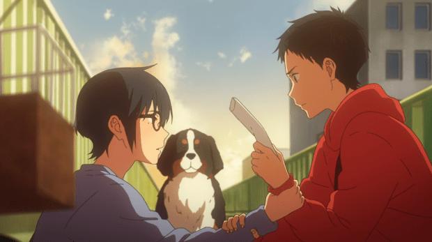 Tsurune episode 10 review