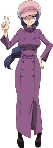 Mihoshi