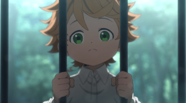 Promised Neverland ep 1 (2)