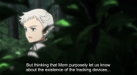 The promised neverland episode 3 (25)