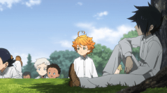 The promised neverland episode 3 (33)