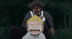 The promised neverland episode 3 (37)