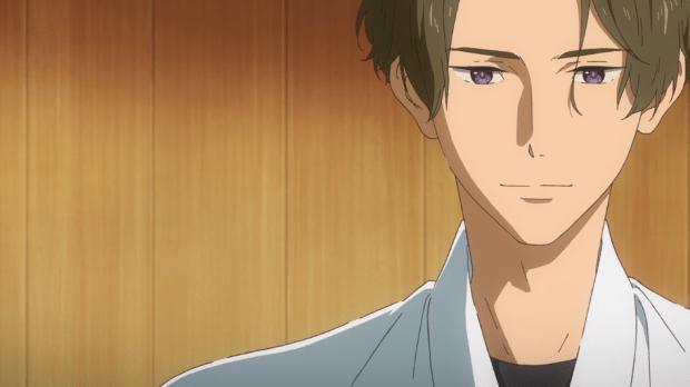 Tsurune Episode 13 (12)