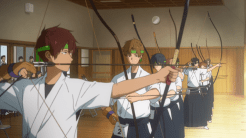 Tsurune Episode 13 (43)