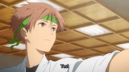 Tsurune Episode 13 (55)