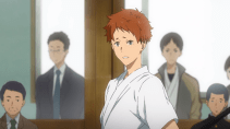 Tsurune Episode 13 (58)