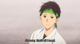 Tsurune Episode 13 (71)
