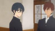 Tsurune episode 11 (12)