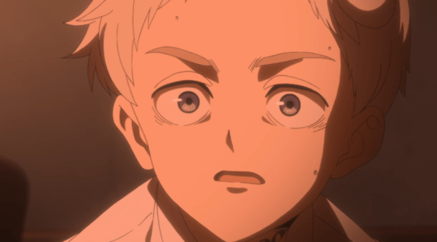 The Promised Neverland Episode 5 (10)