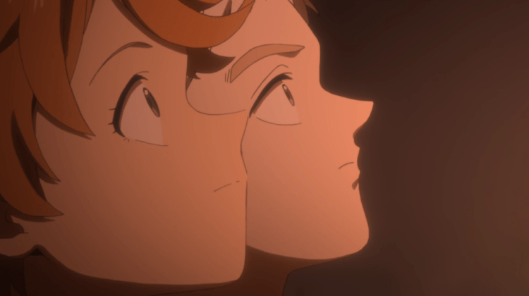 The Promised Neverland Episode 7 (20)