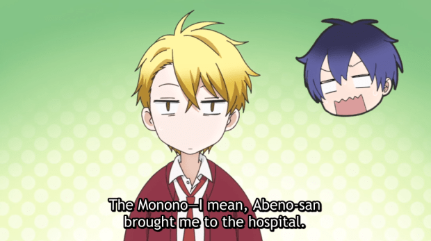 The Morose Mononokean Episode 9 (18)